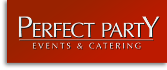 Perfect Party Events and Catering